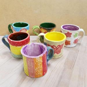zajęcia ceramiczne 16