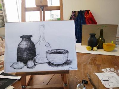 zajęcia ceramiczne 2