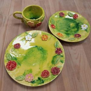 zajęcia ceramiczne 9